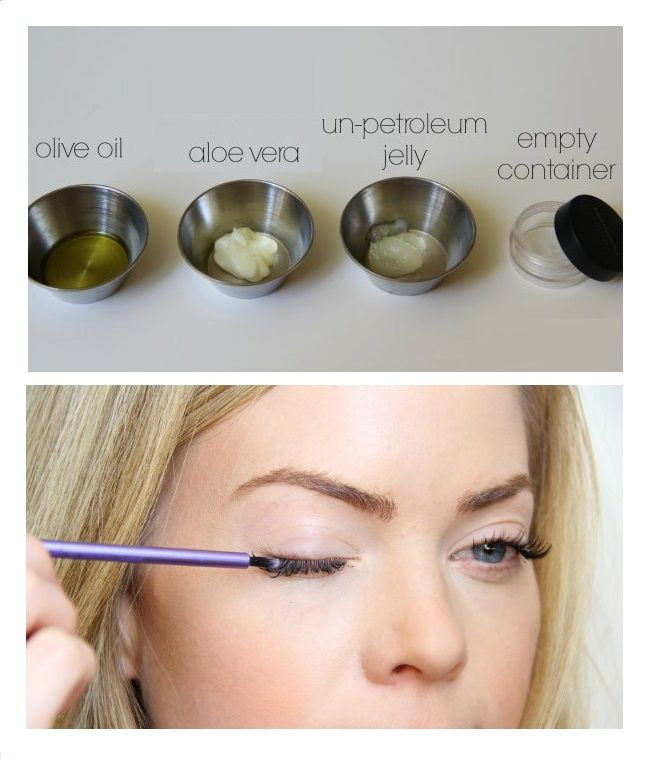 fd665d6b9a6 How to Make Your Own Lash Growth Serum Picture | useful | Lash ...