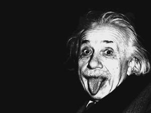 人生には、二つの道しかない。 | アルベルト・アインシュタインさんの ...