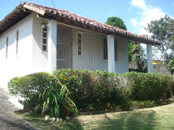 Casa Com 2 Suítes Em Porto Seguro Casa em rua tranquila