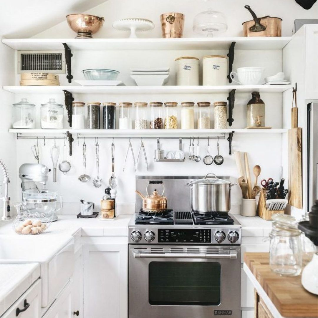 50 Unique Small Kitchen Ideas That You Ve Never Seen: 46+ Most Popular Ways To Small Farmhouse Kitchen Decor