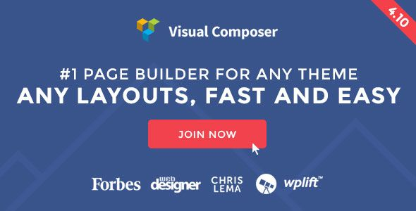 Download – Visual Composer Page Builder for WordPress