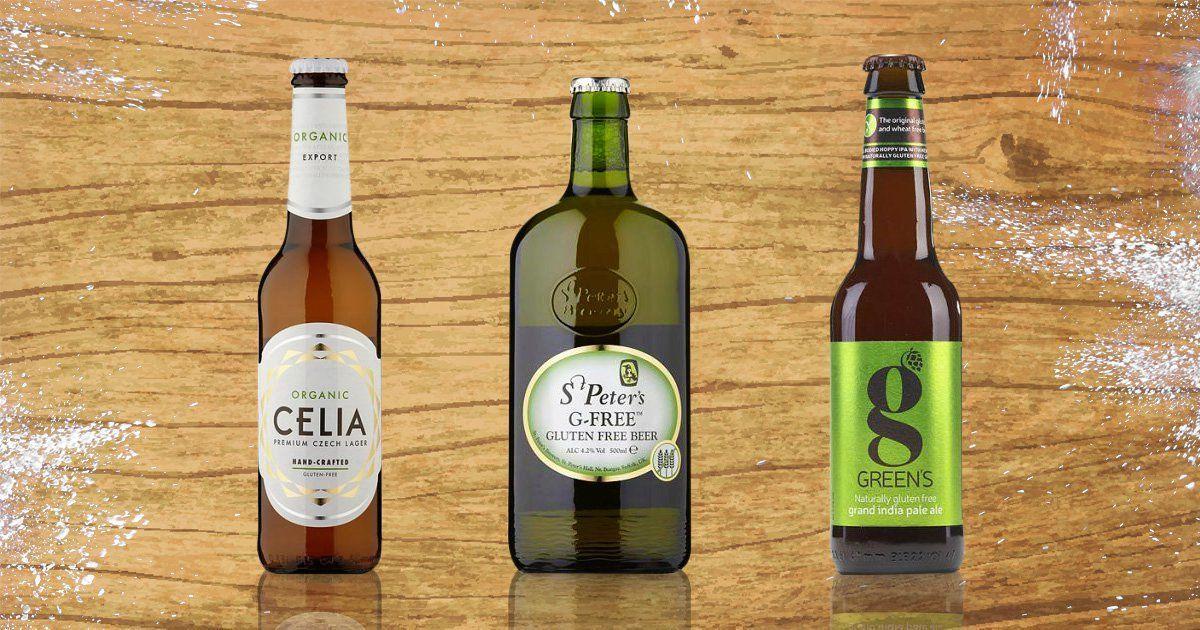 11 of the best glutenfree beers Metro News Gluten