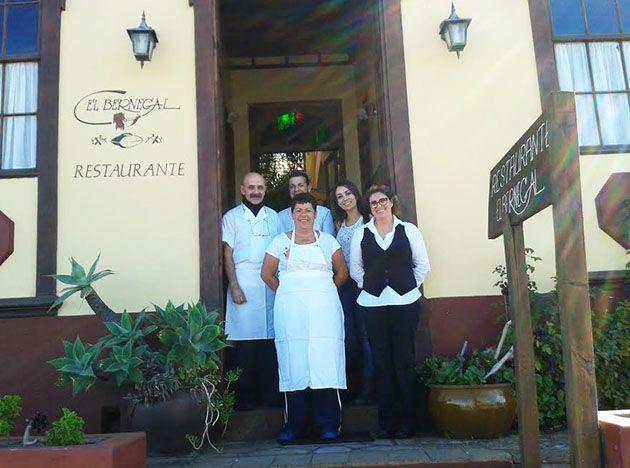 El Restaurante El Bernegal De Garafía Apaga Sus Fogones La Palma Restaurantes Palmas Isla De La Palma