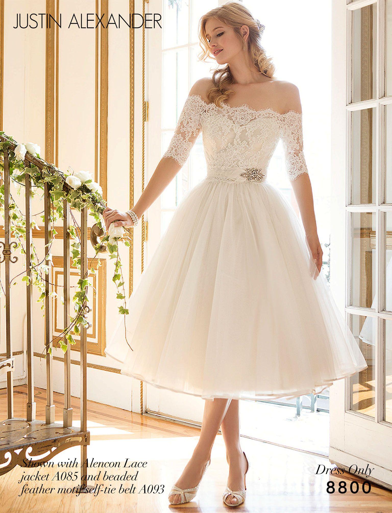 04ea379e8d Summer wedding with embellished rose gold belt.