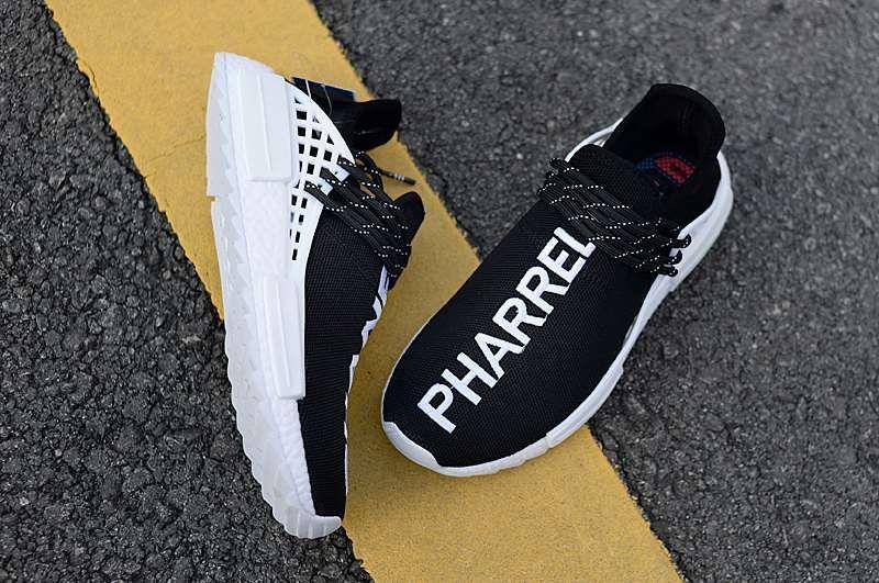 Adidas NEW Human Race NMD WOMEN NO.4  61b82dd27