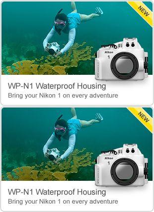 Cameras from Nikon | D-SLR and Digital Cameras, Lenses, & More