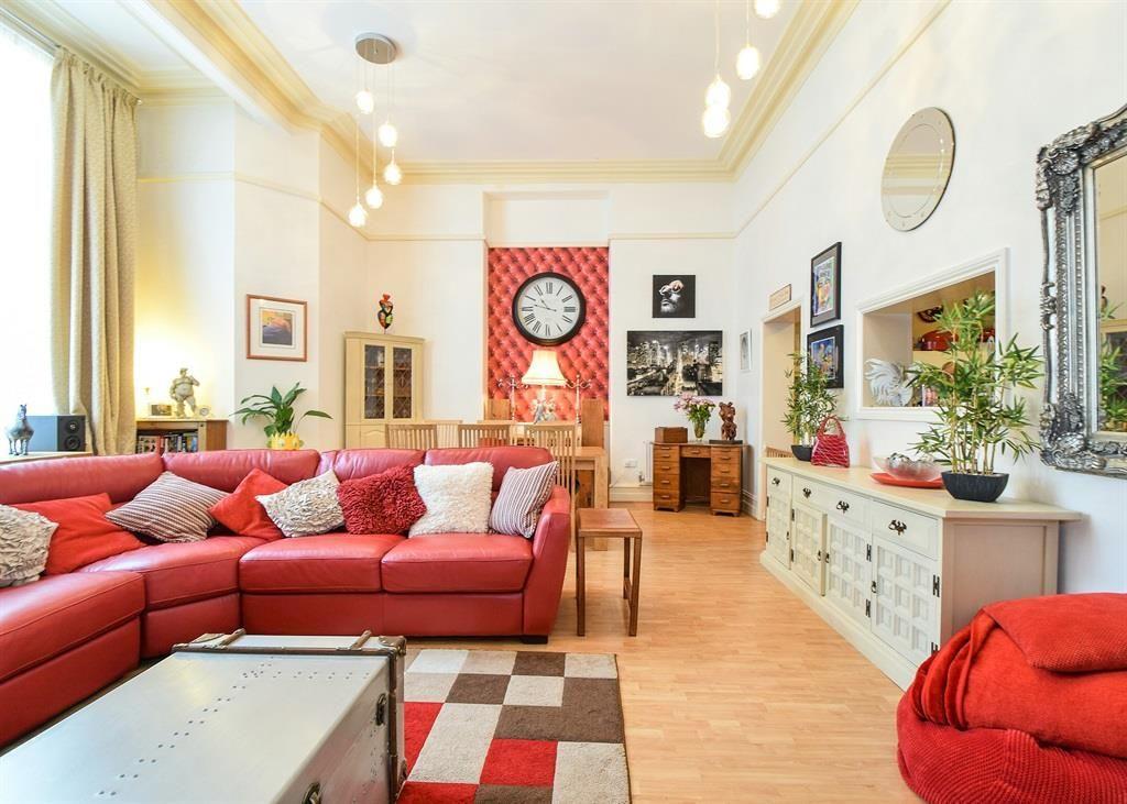Union street torquay 2 bedroom ground floor apartment connells