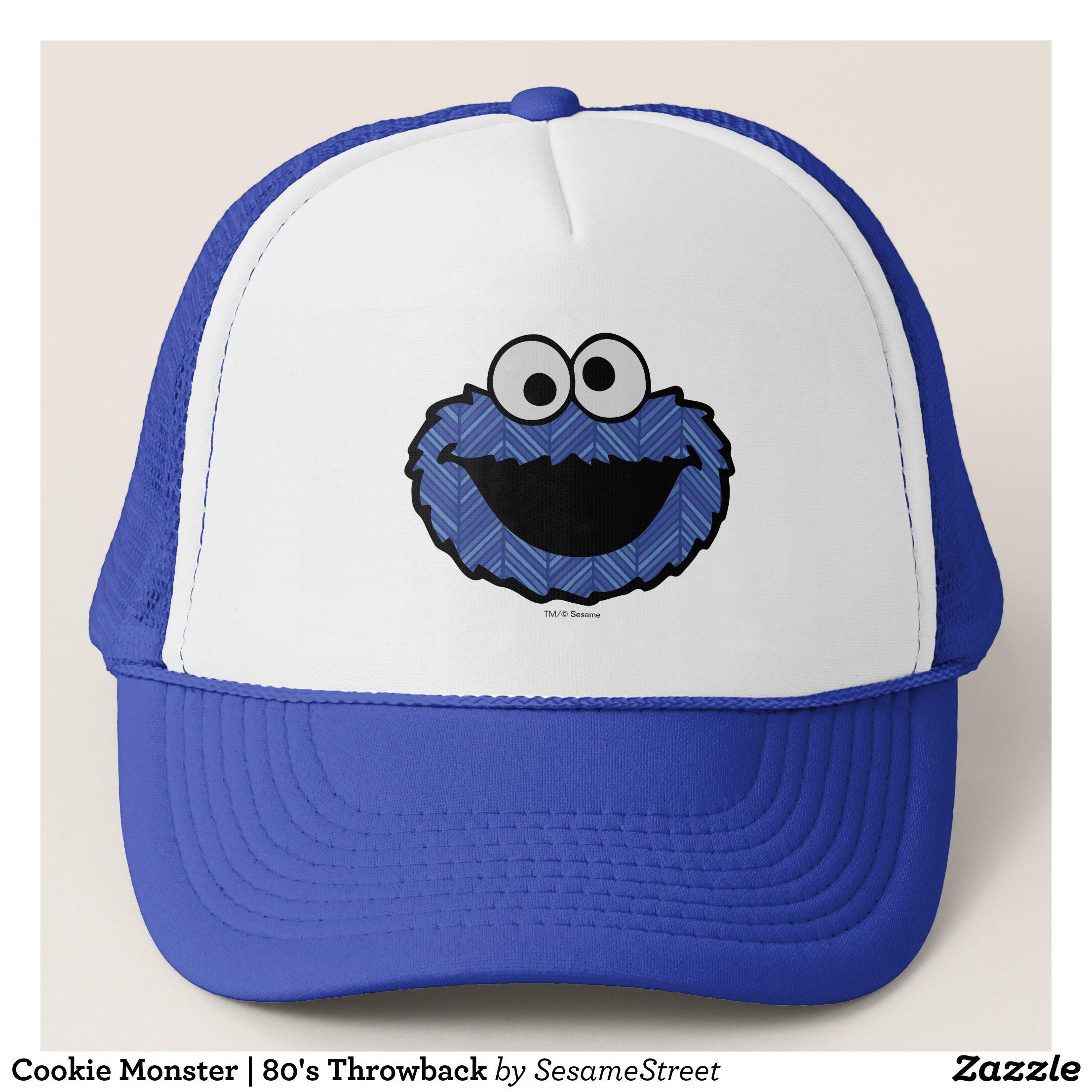 ec5e482523a Cookie Monster