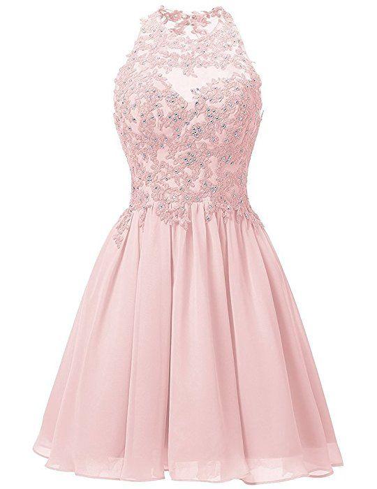Kleid kurz 36