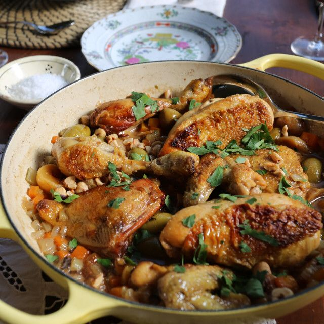 Hazelnut Chicken By Giada De Laurentiis