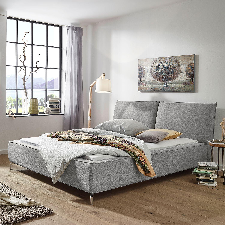 Polsterbett Alamo Polsterbett, Bett, Wohnung schlafzimmer