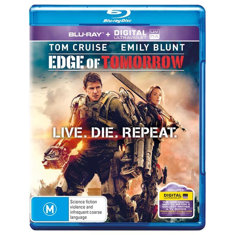 Edge Of Tomorrow Edge of tomorrow, Tomorrow, Special forces