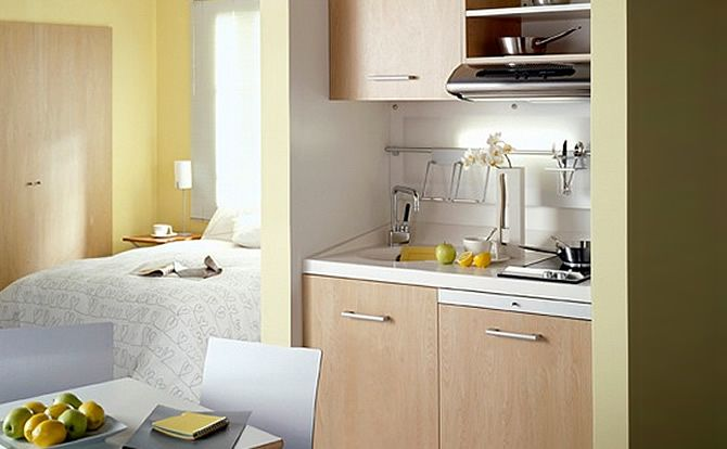 Kitchoo Kitchen K2 Ultra Compact Kitchen Systems For The Home Alluring Mini Kitchen Designs Inspiration Design