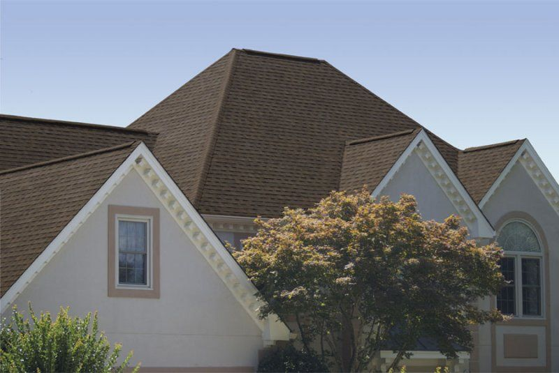 Pinnacle Roofing Shingles Featuring Scotchgard Protector Heatherblend Flat Roof Systems Architectural Shingles Roof Shingles
