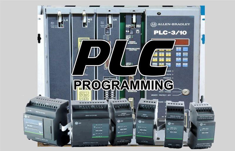 Industrial Automation Dan Programming Logic Control Bengkel Bubut