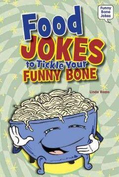 Downtown Library Food Jokes Jokes For Kids Book Jokes