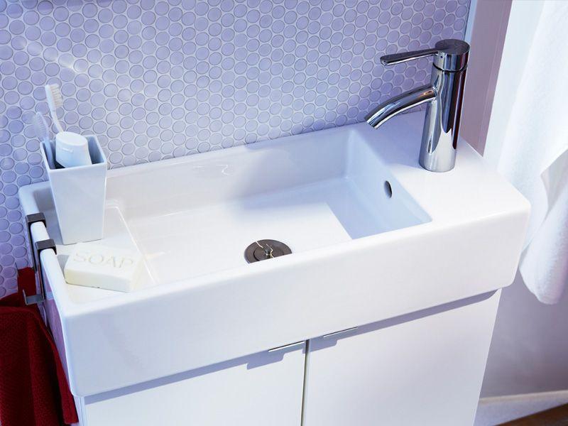 Great Sink Lill 229 Ngen Ikea Small Bathroom Ikea Sinks