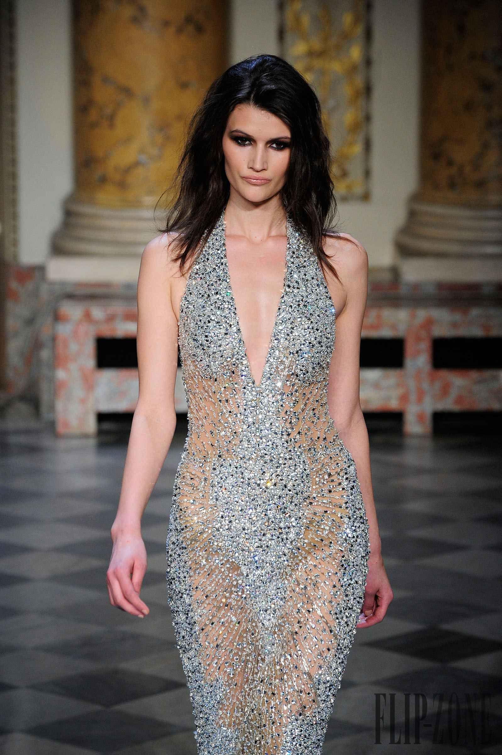 Zuhair Murad Spring-summer 2010 - Couture | Beautiful ...