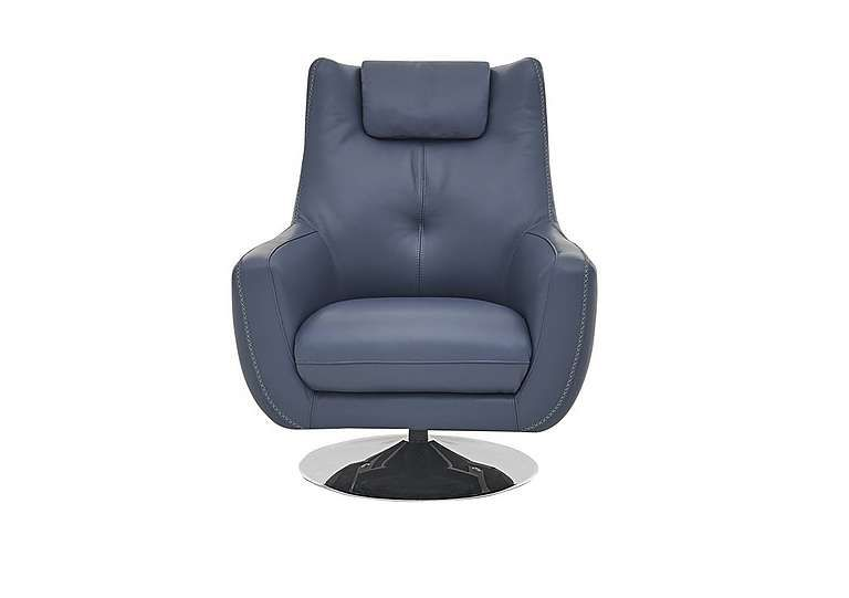 Furniture Village Sanza Leather Swivel Armchair Modern Fabric Swivel Chair  Is Exclusive To Furniture Village With A High Curved Back And Comfortably  ...