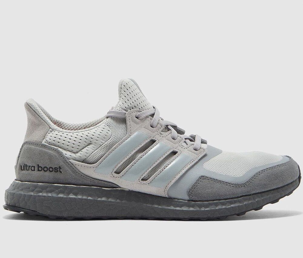 Adidas Ultraboost S L Triple Grey Sale Price 165 Retail 180 Free Shipping Use Code 15shouts At Checkout Adidas Ultra Boost Sneaker Plug Adidas