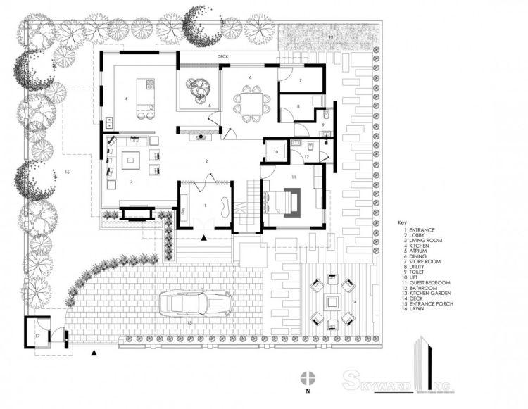 Design Mural Creatif Dans Chaque Chambre Maison De Luxe En Inde Chambre Chaque Creatif Decoration Decoration2018 Decorati Maison De Luxe Parement Mural