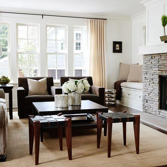 How To Correctly Mix Furniture Arm Styles Home Living Room