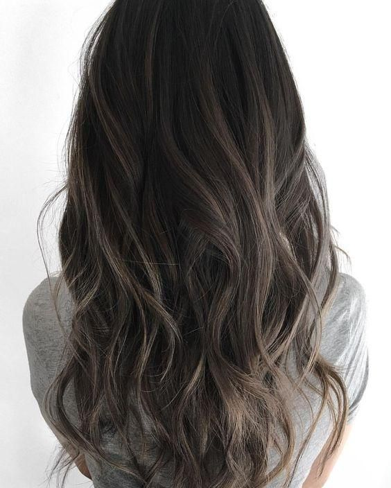 Guess What It S Time For A Change And We Re Going To Begin With Your Hair Take This Quiz To Find Out Which Of Brown Hair Balayage Hair Styles Balayage Hair