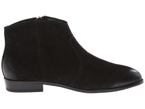 Aldo allisson black nubuck, Shoes, Women