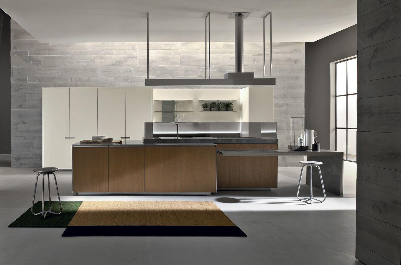 Interior Designed Kitchens Inspiration Italian Modern Design Kitchens  Iconernestomeda  Kitchen Decorating Design