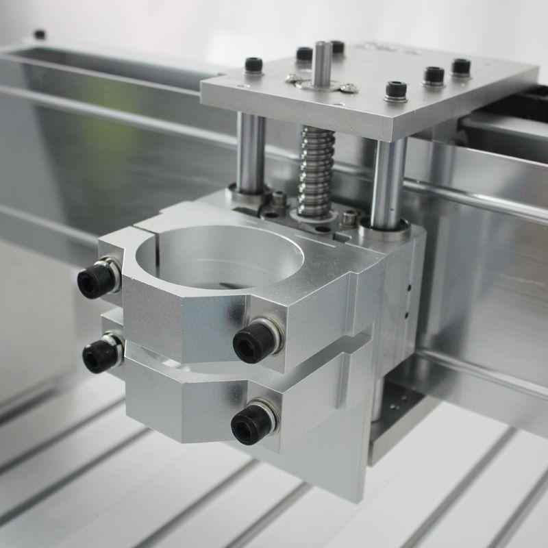 diy cnc machine parts