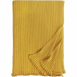 Photo of Gestrickte Schal Lammwolle Mais Yellow Eagle Produkte