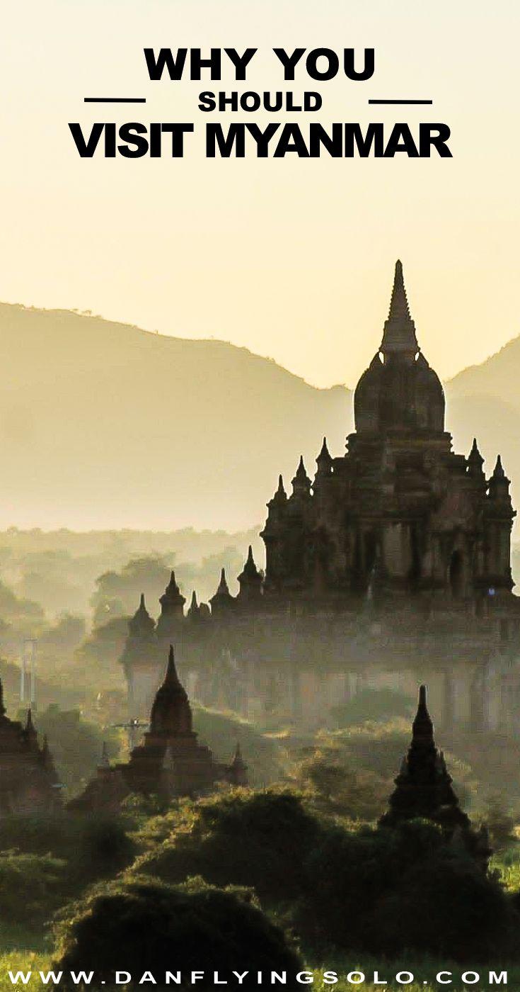Myanmar culture essay