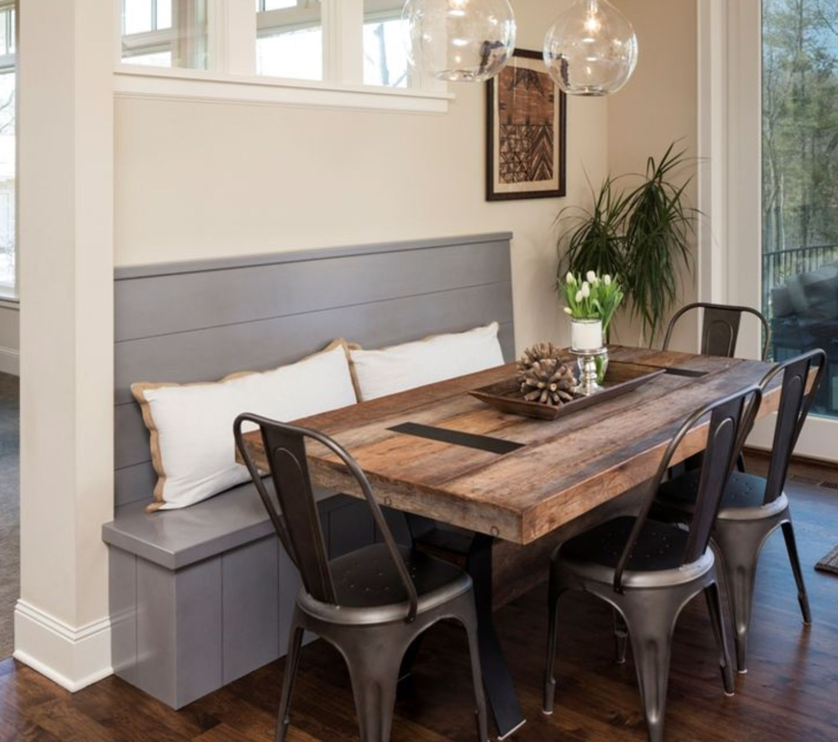 Cool Pin By Emily Truax On Kitchen 2019 In 2019 Dining Nook Caraccident5 Cool Chair Designs And Ideas Caraccident5Info