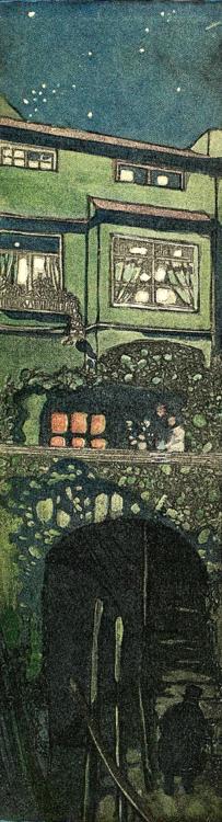 Jugend: Münchner illustrierte Wochenschrift für Kunst und Leben    1912