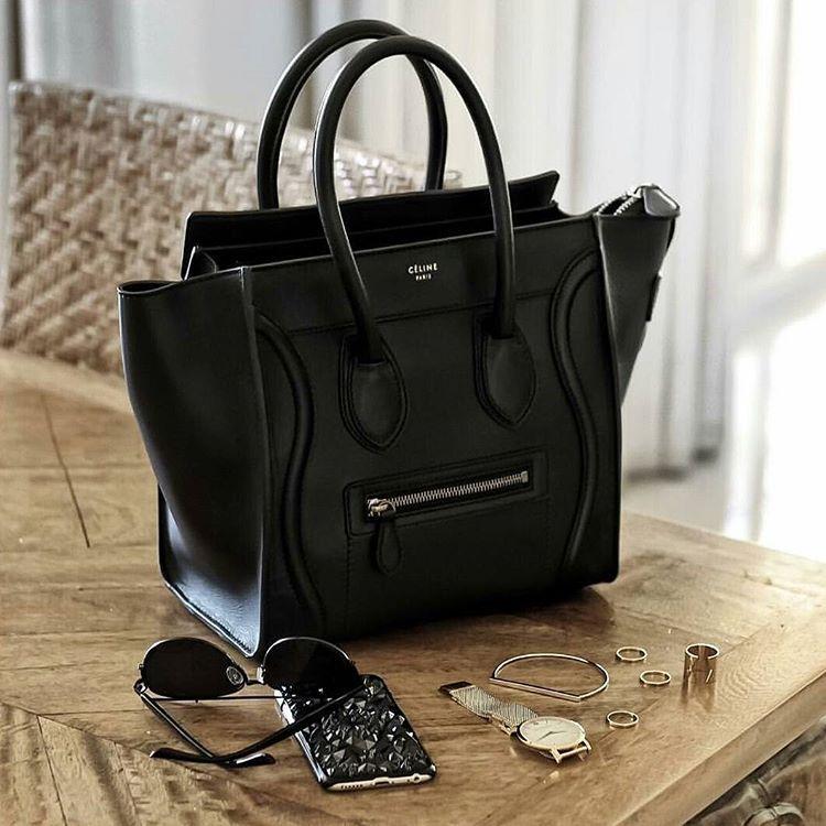 de5a1102dca3 Céline luggage tote bag saved from instagram bags pinterest jpg 750x750 Celine  bag instagram