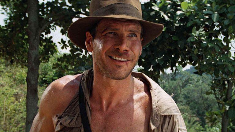 Indiana Jones 5 Contro Ogni Previsione Sta Arrivando Harrison