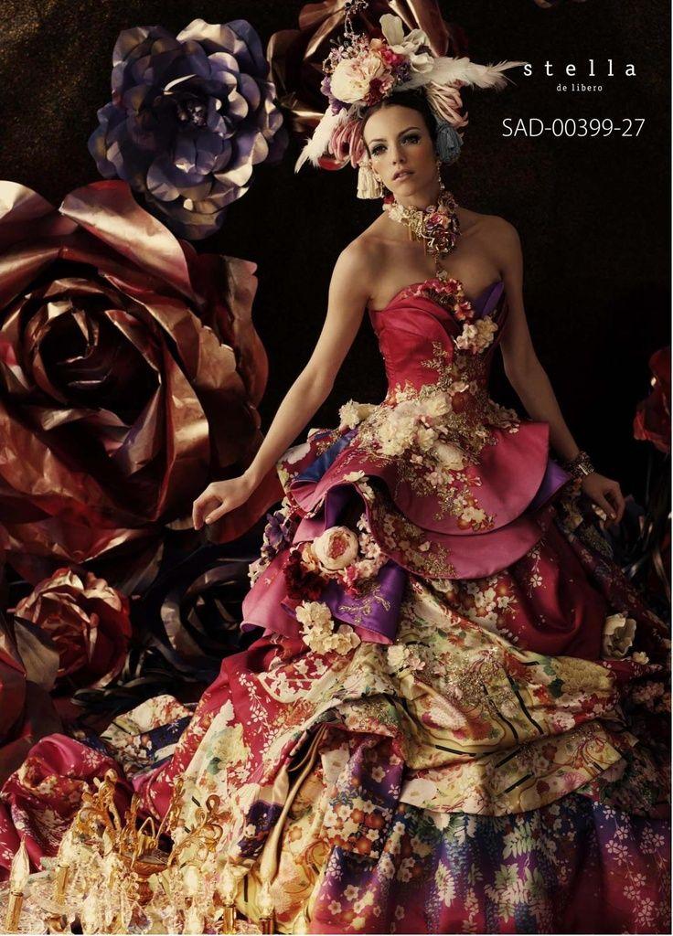 Stella de Libero | Stella De Libero | Pinterest | Kleider