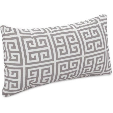 Majestic Home Goods Towers Small Decorative Pillow 40 Inch X 40 Classy Small Decorative Pillows Sale