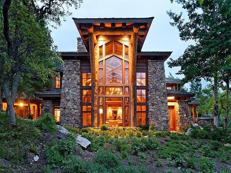 North Hayden Aspen Colorado United States Luxury Home For - Colorado luxury homes