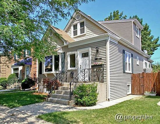 Best places to bargain for a home - Yahoo!  Chi Town...280 grand!  Love it!