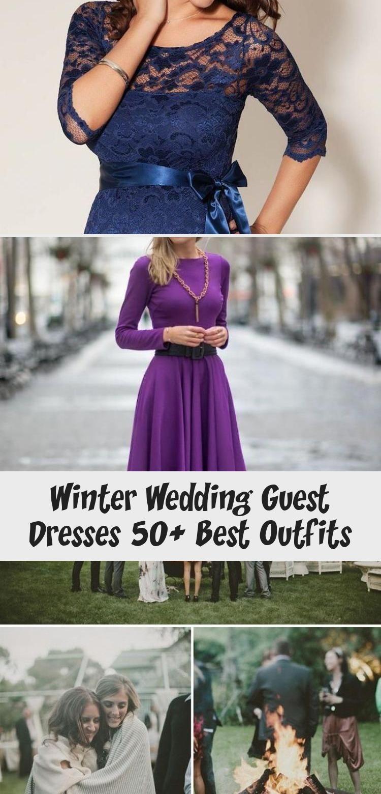 Fall Wedding Guest Dresses 2019 Winter Wedding Guest Dresses 50 Best Outfits Winter Wedding Guest Dress Wedding Guest Dress Wedding Guest Outfit Winter [ 1560 x 750 Pixel ]