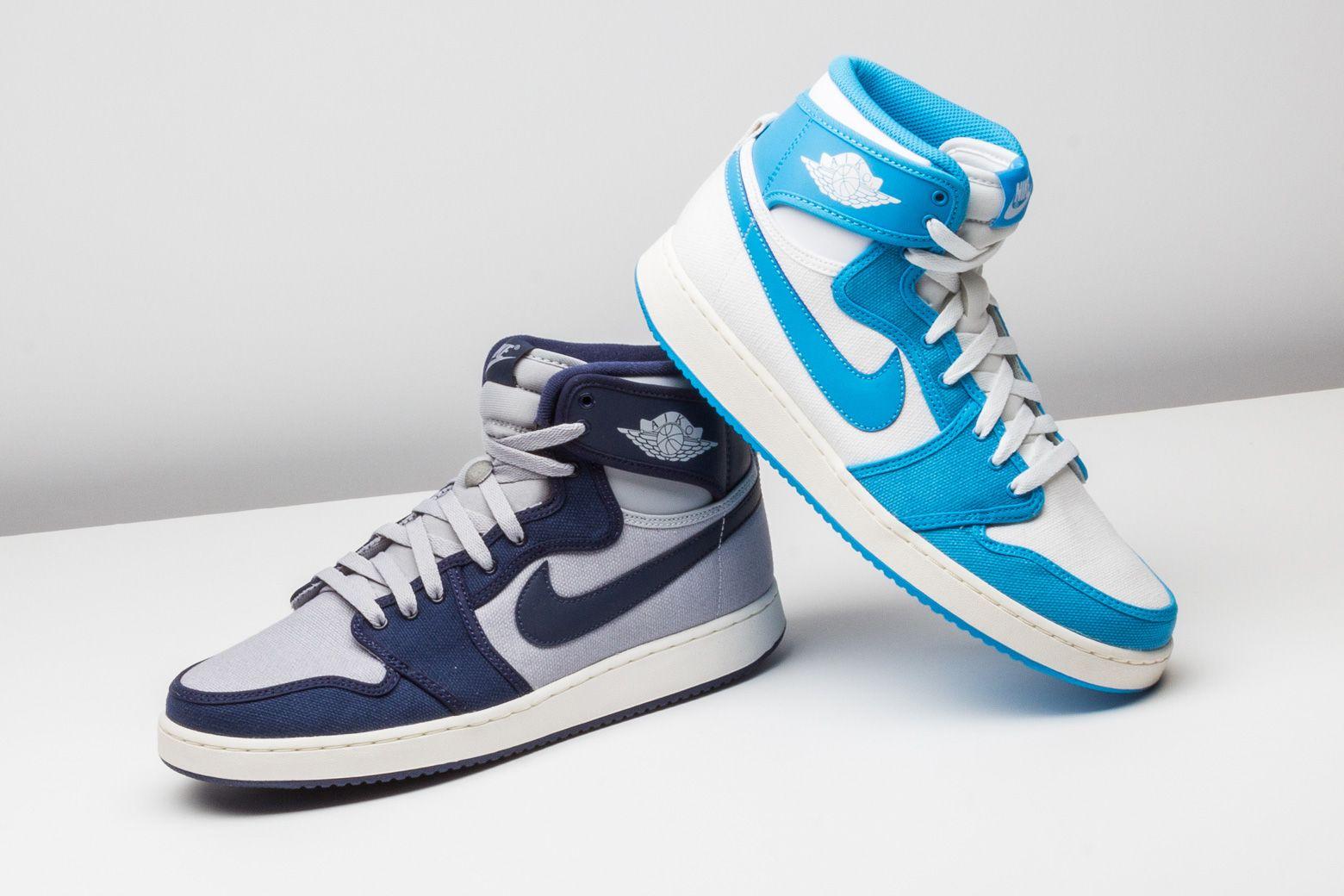 The Air Jordan 1 KO