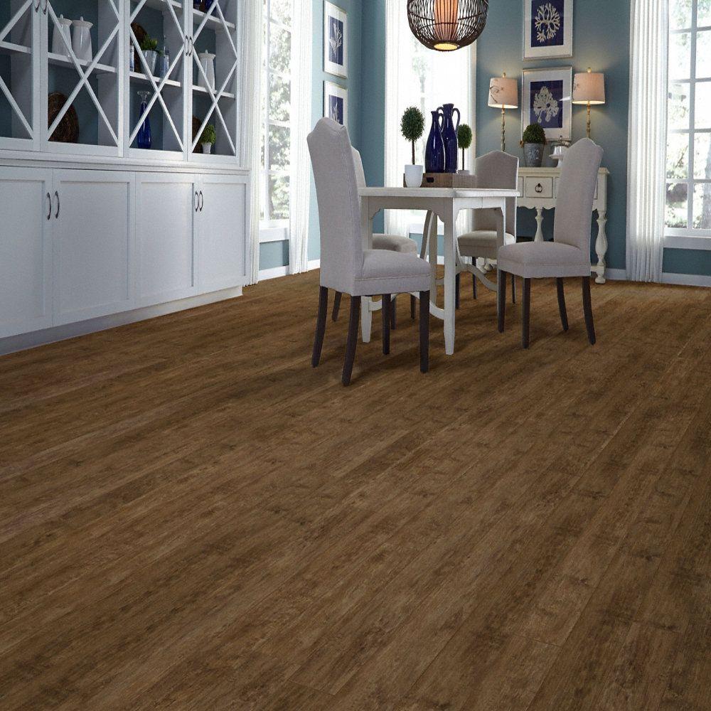 12mm Pad Carolina Hickory Fullscreen Ceramic Wood Floors