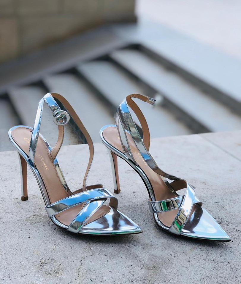 Pin op Schoenen