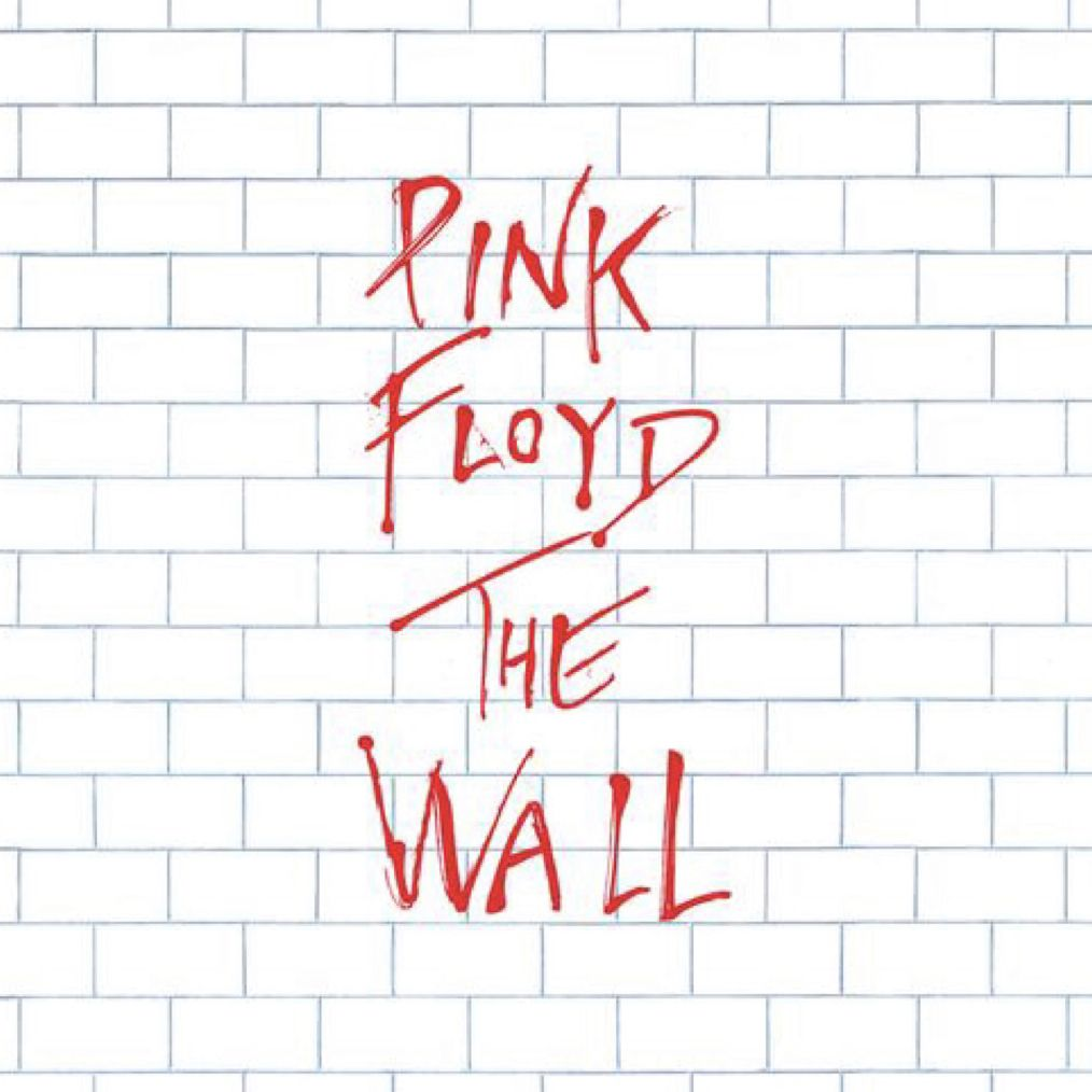 Comfortably Numb Pink Floyd Albums Iconic Album Covers The Wall Album