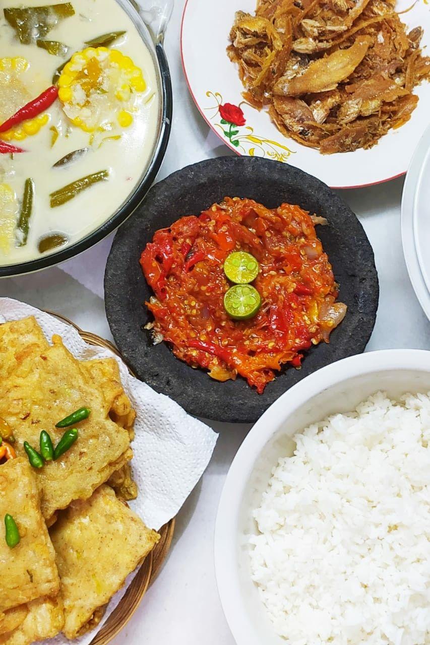 4 Resep Masakan Sehari Hari Yang Murah Dan Enak Resep Masakan Masakan Makanan Enak