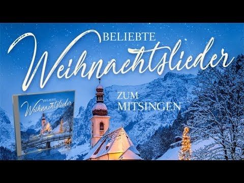 beliebte weihnachtslieder zum mitsingen youtube. Black Bedroom Furniture Sets. Home Design Ideas