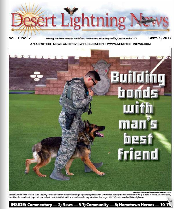Pin On Desert Lightning News Nellis Air Force Base