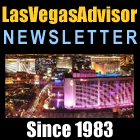 Las Vegas Advisor - The AANP of certified Vegas lovers!