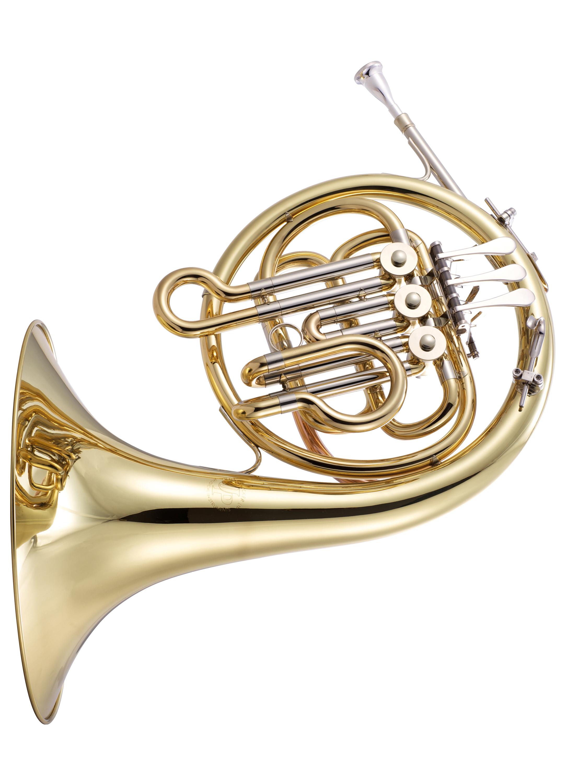 Horn In F Student Level Jp165 French Horn Horn In F Horns